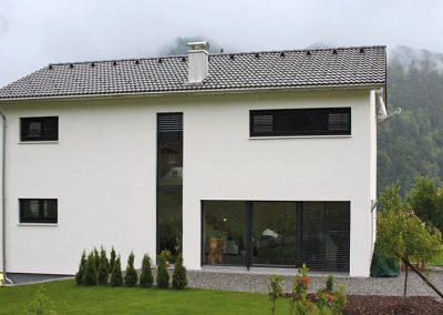 Hauswerk - Haus Familie B. in Vandans #02