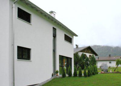 Hauswerk - Haus Familie B. in Vandans #03