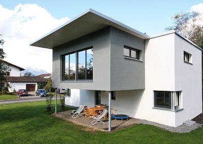 Haus Familie D. in Feldkirch