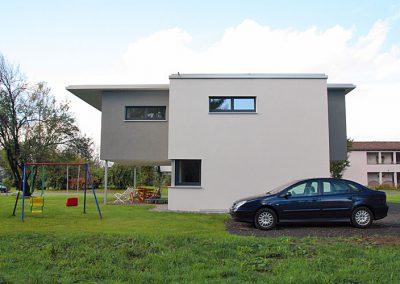 Hauswerk - Haus Familie D in Feldkirch #3