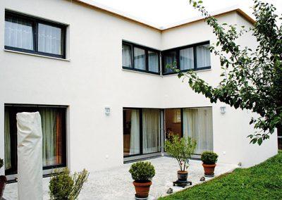 Hauswerk - Haus Familie F. in Dornbirn #1