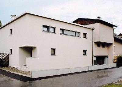 Haus Familie F. in Dornbirn