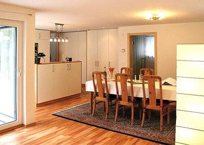 Hauswerk - Haus Familie F. in Dornbirn #3