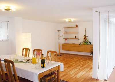 Hauswerk - Haus Familie F. in Dornbirn #4