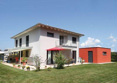 Haus Familie G. in Feldkirch