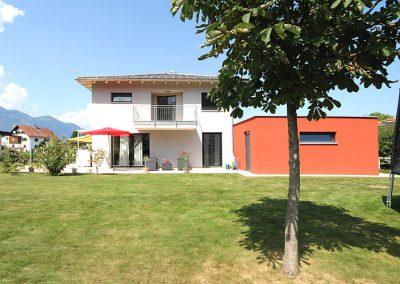 Hauswerk - Haus Familie G in Feldkirch #02