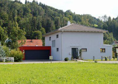 Hauswerk - Haus Familie G in Feldkirch #03