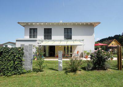 Hauswerk - Haus Familie G in Feldkirch #04