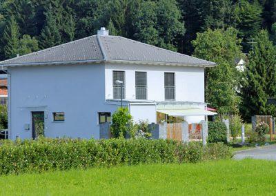 Hauswerk - Haus Familie G in Feldkirch #09