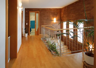 Hauswerk - Haus Familie G in Feldkirch #11