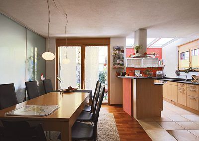 Hauswerk - Haus Familie G in Feldkirch #16