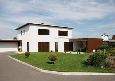 Haus Familie L. in Gaissau