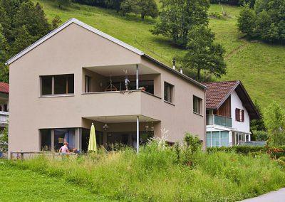 Haus Familie M. in Dornbirn