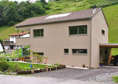 Hauswerk - Haus Familie M. in Dornbirn #02