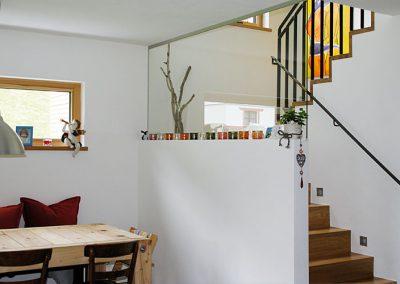 Hauswerk - Haus Familie M. in Dornbirn #03