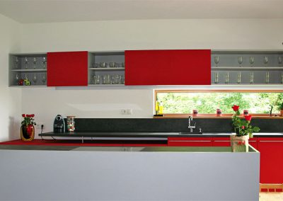 Hauswerk - Haus Familie M. in Dornbirn #04