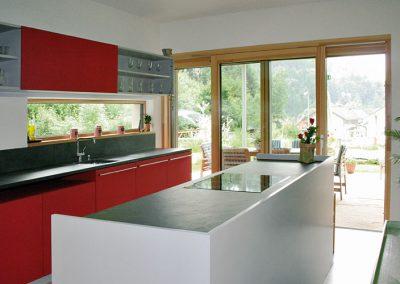 Hauswerk - Haus Familie M. in Dornbirn #05