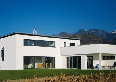Haus Familie M. in Weiler