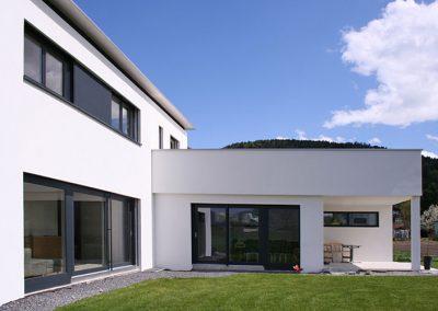 Hauswerk - Haus Familie M. in Weiler #06