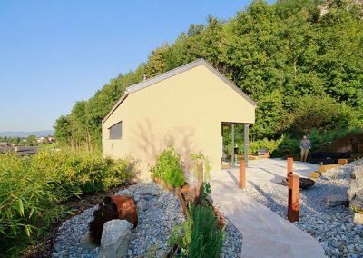Hauswerk - Haus Familie P. in Hohenems #01