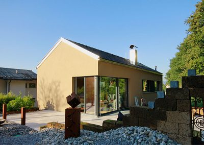 Hauswerk - Haus Familie P. in Hohenems #02
