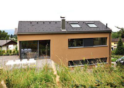 Hauswerk - Haus Familie P. in Hohenems #05
