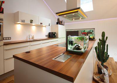Hauswerk - Haus Familie P. in Hohenems #11