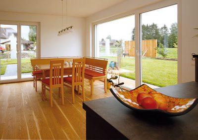 Hauswerk - Haus Familie S in Fussach #10