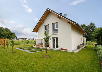 Haus Familie S. in Fussach