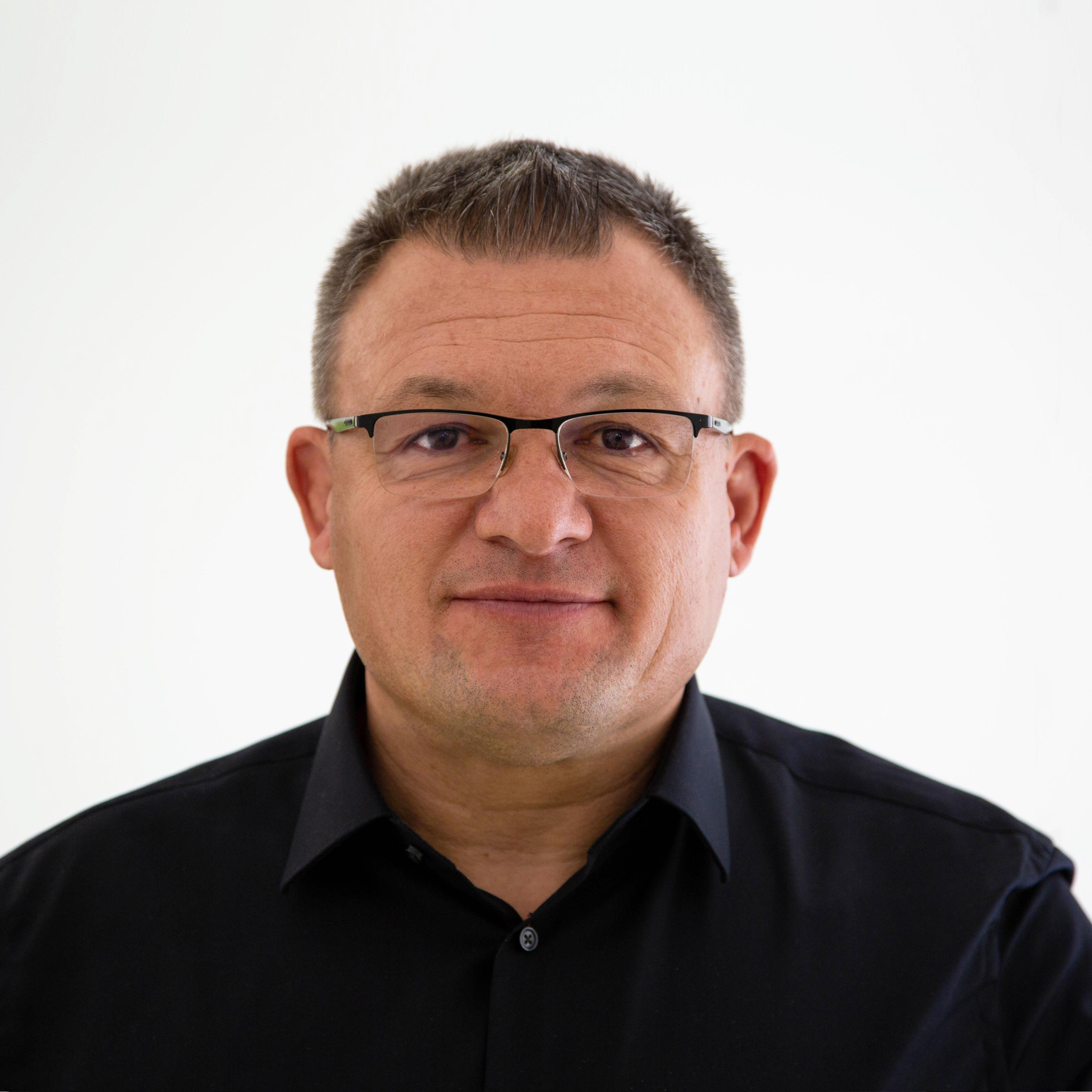 Ulrich Schinhan