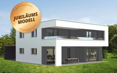 Jubiläumshaus 1|12