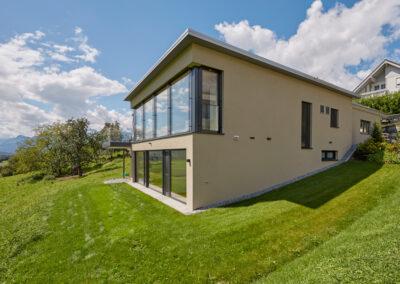 Haus Familie S. Feldkirch